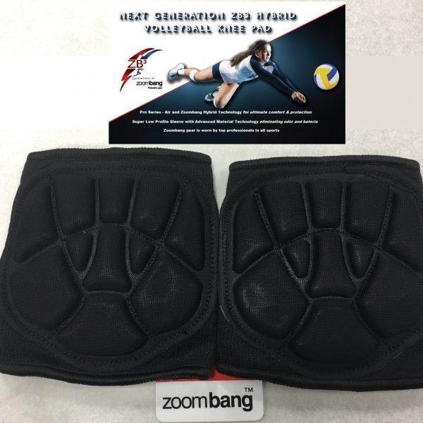 ZB 3 kneepads