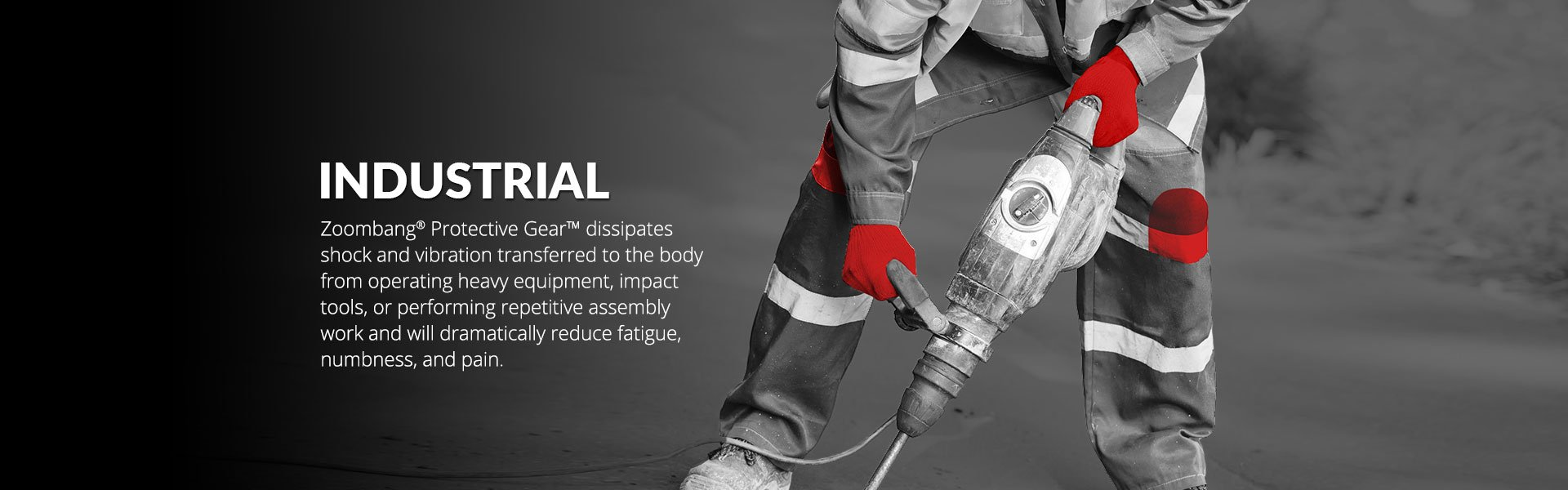 industrial protective gear